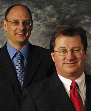 Michael A. Bryant and Joe Crumley