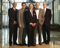 Thomas F. Coleman, Thomas P. Kieselbach, Mark A. Kleinschmidt, James R. Waldhauser, Peter G. Van Bergen