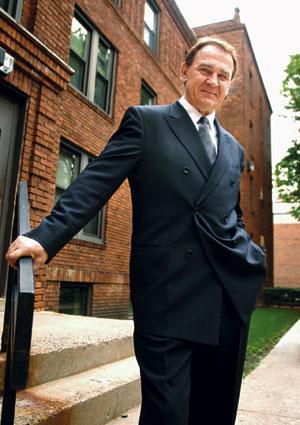 Dr. Robert Kramarczuk