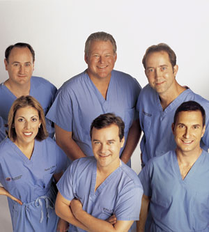 the physicians of Minnesota Eye Consultants