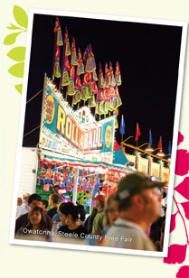 Owatonna, Steele County Free Fair