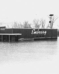Flood of 1965