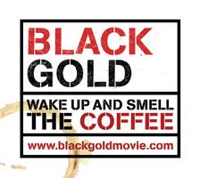 Back Gold movie logo