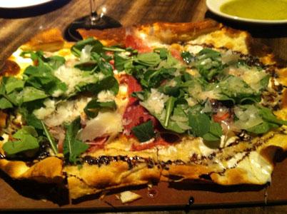 Tucci Benucch Pizza