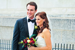 Bethany and Kevin Fitzgerald