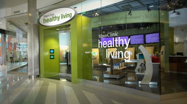 Mayo Clinic Healthy Living at Mall of America