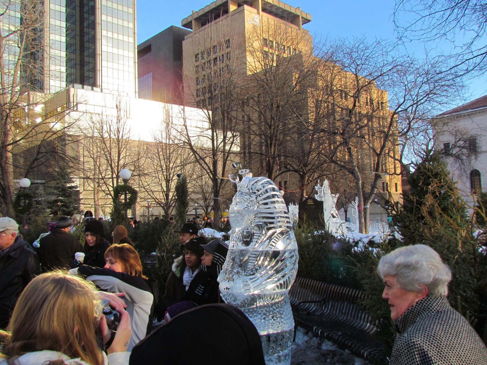 Winter Carnival 2011