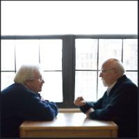 Rick Klun & Gary Olson