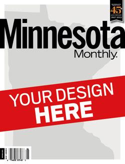 MNMO Cover Contest