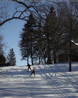 Theodore Wirth Park, Minneapolis