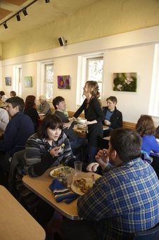 Birchwood Cafe Minneapolis
