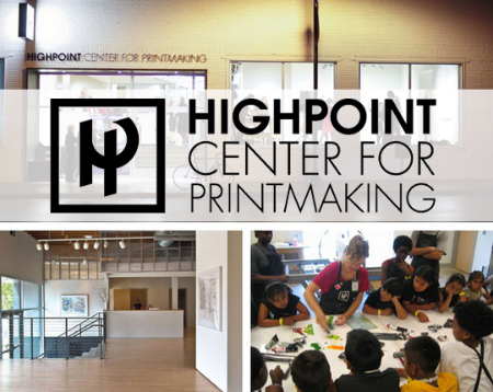 Highpoint Center for Printmaking