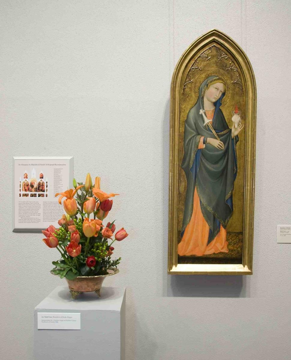 Art In Bloom, Minneapolis Instutute of Arts