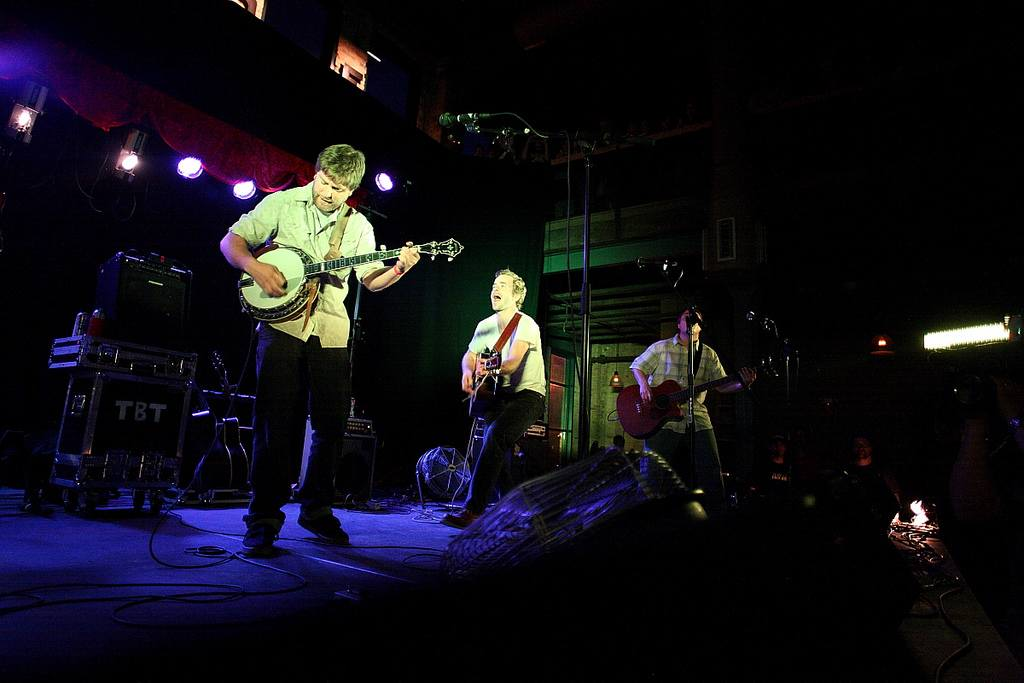 Trampled by Turtles, Duluth Homegrown Music Fest