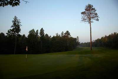 Grandview Golf