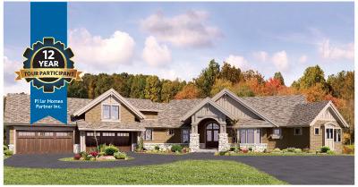 Pillar Homes Partner, Inc.