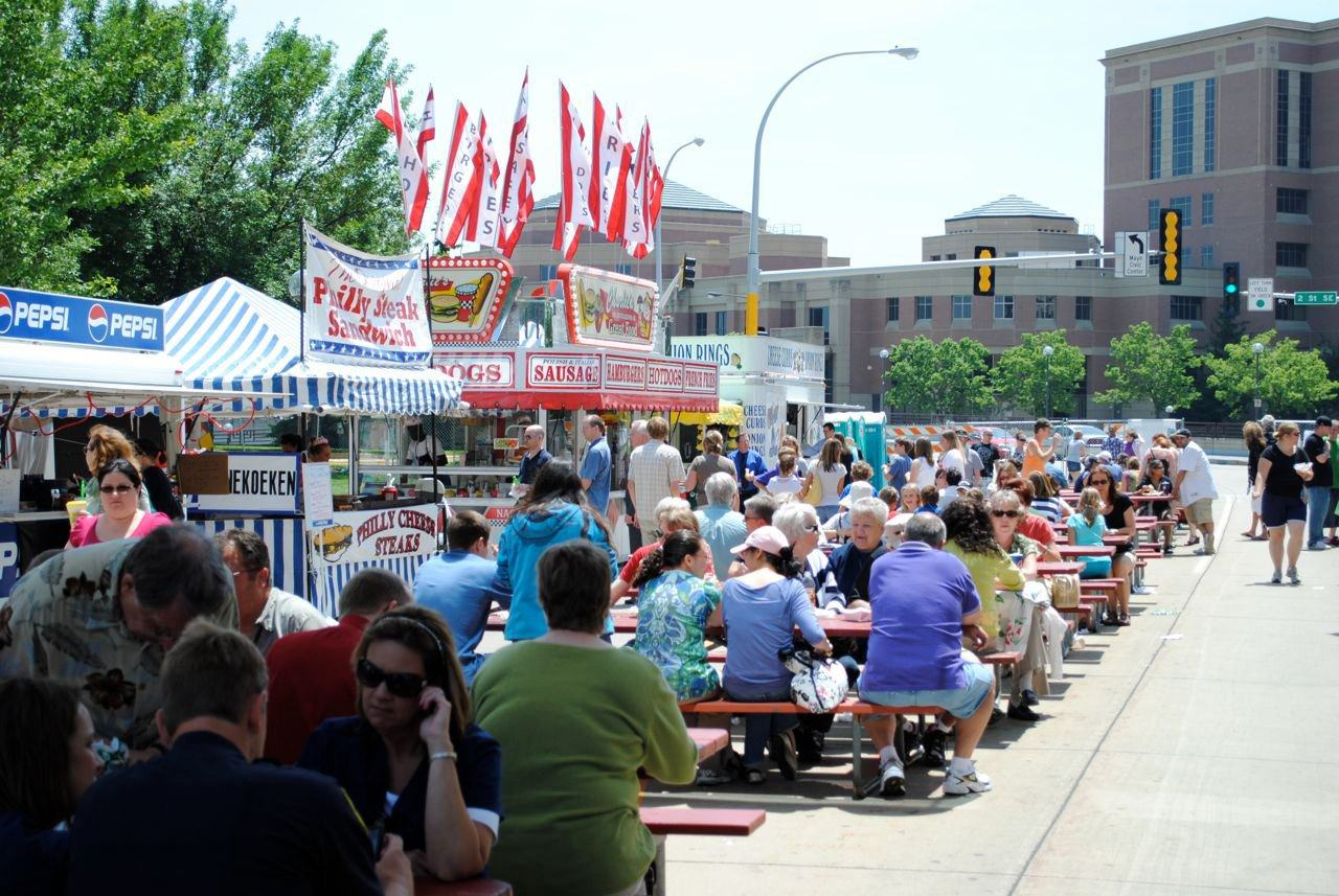 Rochesterfest 2011