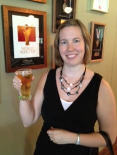 Summit Brewery tour