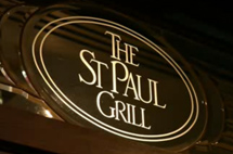 The St. Paul Grill