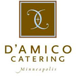 Damico catering