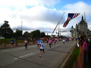 TC 10 mile