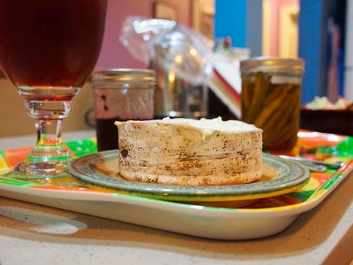 Rush Creek Reserve cheese