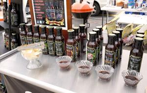 Croix Valley Sauces