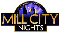 Mill City Nights
