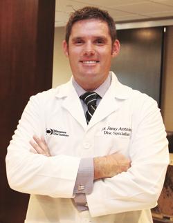 Dr. Antoine