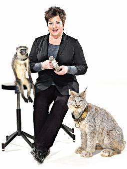 Tina Wilcox