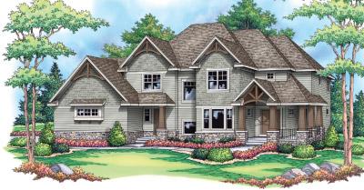 Creek Hill Custom Homes