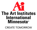 Art Institutes International Minnesota Logo
