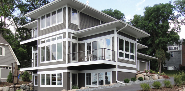 AIA Homes by Architects Tour