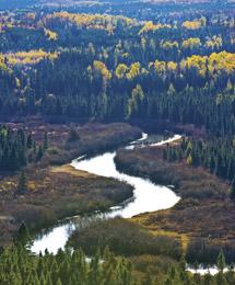 Lake Superior Trail