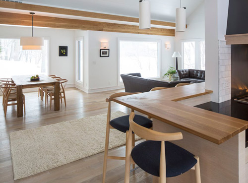 Home #19 by Sala Architects. Photo by Tory Theis