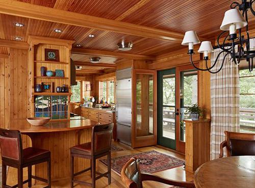 Home#21 by David Heide Design Studio. Photo by Susan Gilmore