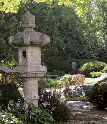 Carleton Garden