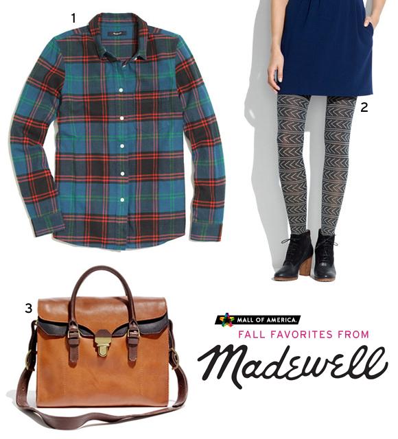 Madewell Picks