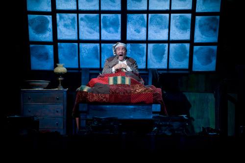 A Christmas Carol Guthrie 2013