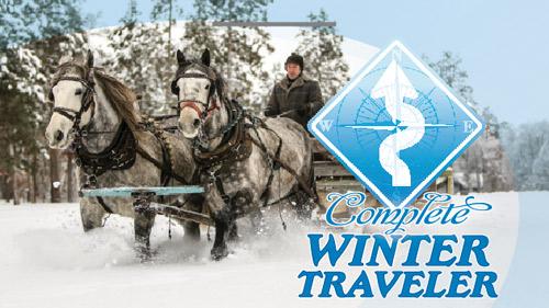 Complete Winter Traveler
