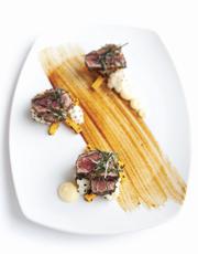 Kenwood Beef Tataki