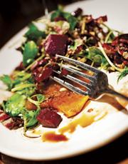 Marin's Beet Salad