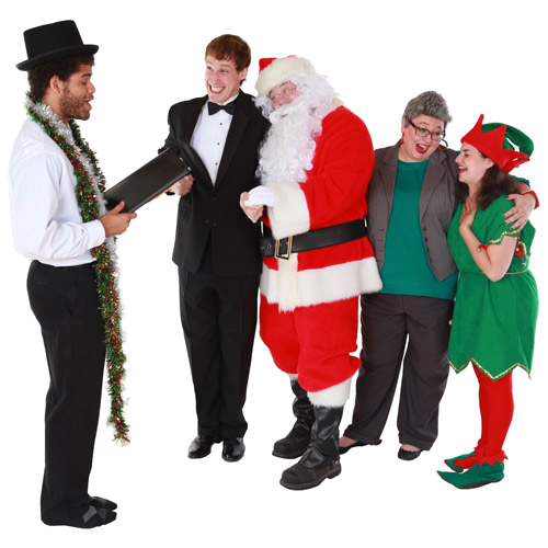 Santa Marry