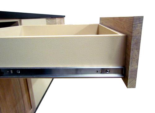 Metem drawer