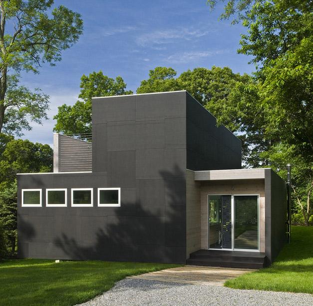 Richlite house