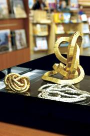 MIA Museum Shop Jewelry