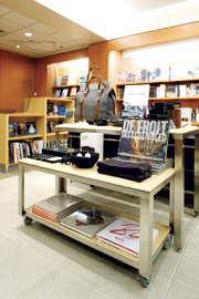 MIA Museum Shop