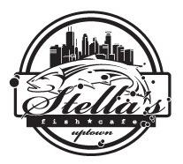 Stellas Fish Cafe