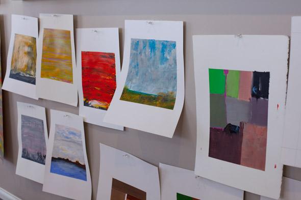 Theo Nguyen's Studio