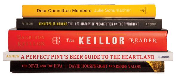 Best Minnesota Books